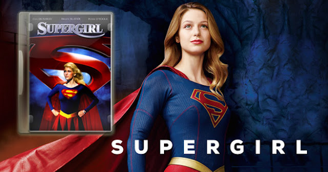 Supergirl (1984) Full Movie Watch Online
