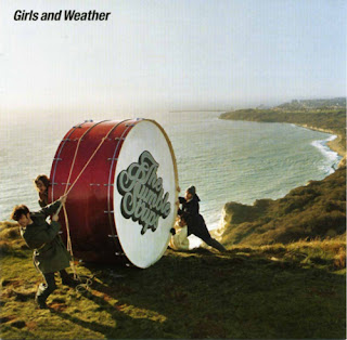 The Rumble Strips - Girls and Weather - 2007