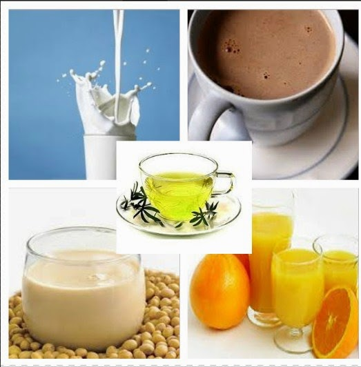 Lima Jenis Minuman Yang Menyehatkan Bagi Tubuh - Filter Penjernih Air - Harga Resin Kation Anion
