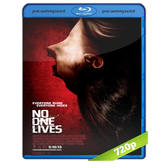 No One Lives | 2012 | BRRip 720p Audio Ingles 5.1 + SUB ESPAÑOL (peliculas hd )
