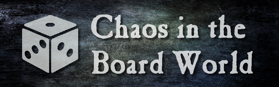 Chaos in the Board World