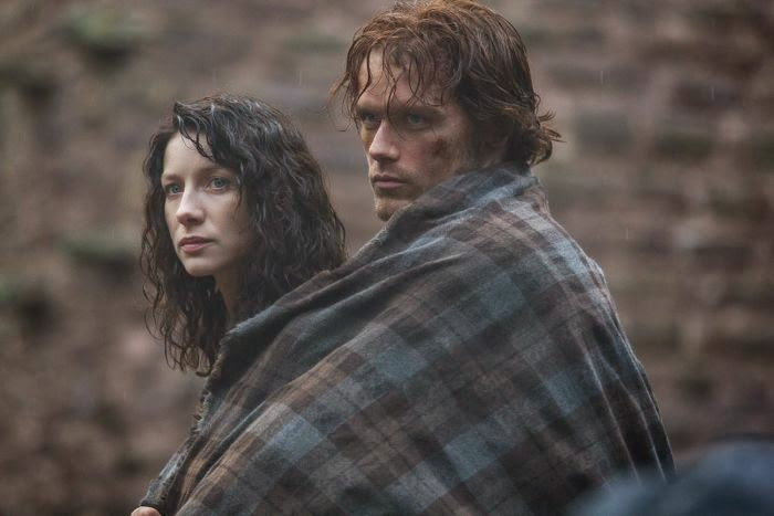 Outlander - Episode 1.01 - Pilot - Full Set of Promotional Photos