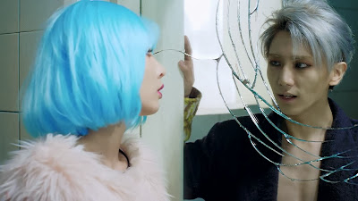 trouble maker now hyunseung