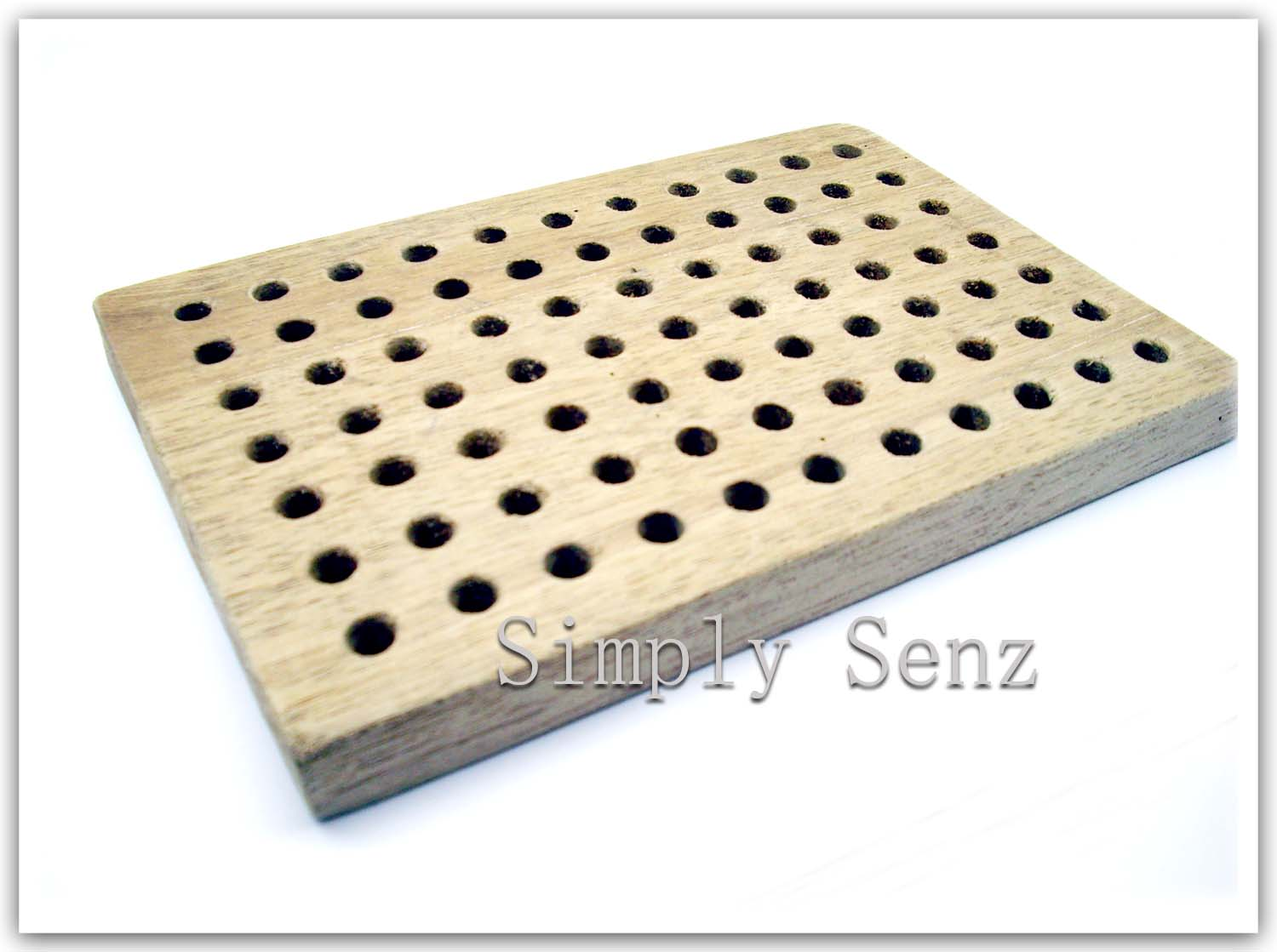 Simply senz making of sabah snake grass capsule filler diy something which is easy and cheaper way this do it yourself capsule filler board make my filling of herb powder into the tiny capsule is much faster in solutioingenieria Gallery