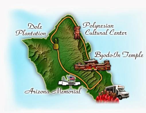 Pineapple Tour Big Island Hawaii