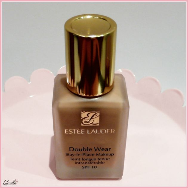 Double Wear SPF 10 de Estée Lauder