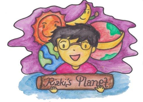 Rizki Rayani's Blog