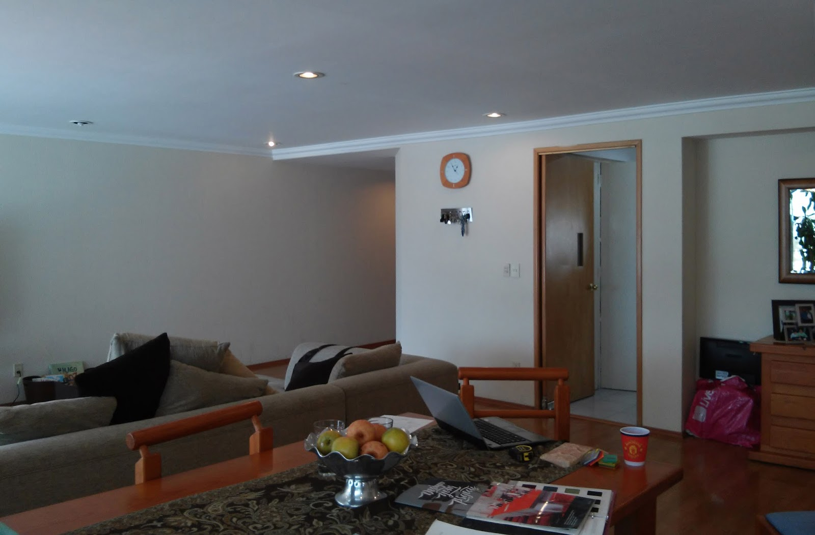 Proyectos de dise o fabricaci n y decoraci n de interiores for Diseno de interiores mexico