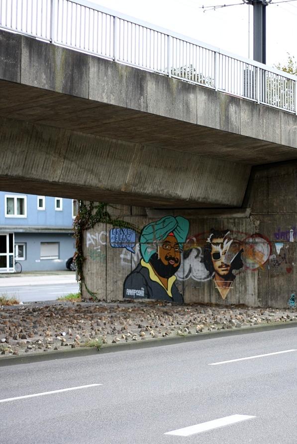 Mmi, Mittwochs mag ich, Streetart Ehrenfeld, Graffiti, Kunst, Köln, Herakut, Decycle, Tona, CityLeaks Festival