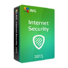 AVG Internet Security 2015 Serial Keys