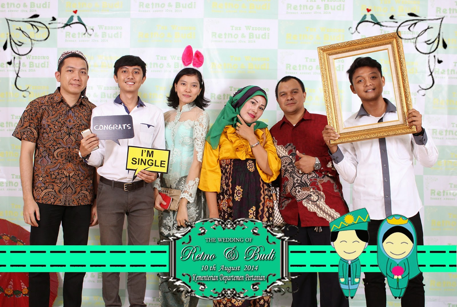 Paket photobooth murah unlimited, photobooth depok, photobooth jakarta, photobooth green sreen,