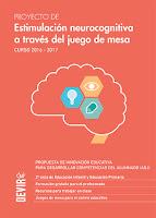 Proyecto Estimulación neurocognitiva para el aula
