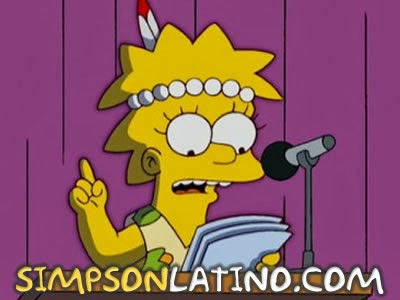 Los Simpson 18x11
