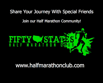 Running Half Marathons