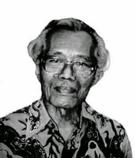 biographies of painters, DULLAH From Indonesia