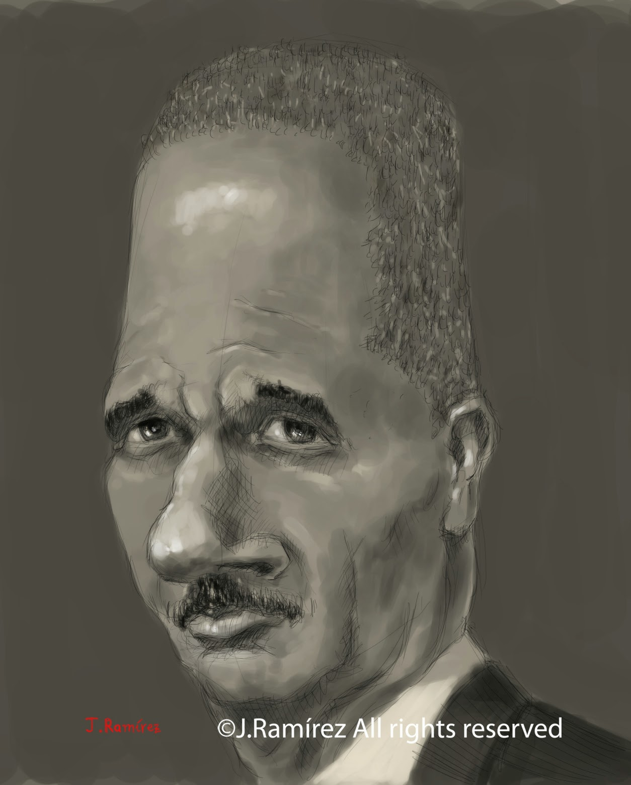 Eric Holder