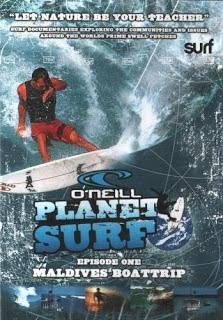 O'Neill.Planet Surf
