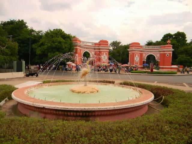 Parque del Centenario Yucatán, México