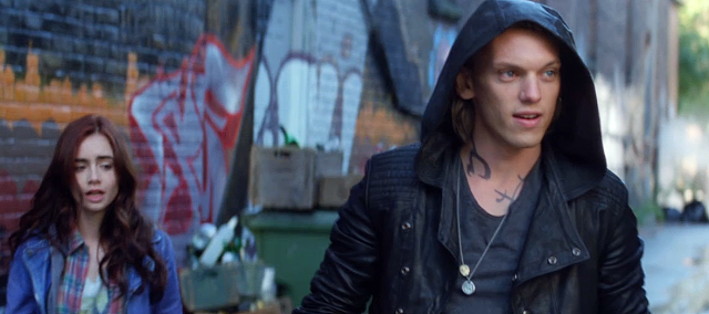 FLY HIGH!: THE MORTAL INSTRUMENTS: CITY OF BONES ...