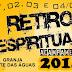 ADCR promove Retiro Espiritual 2014 na Granja Fonte das Águas, no Conde - PB