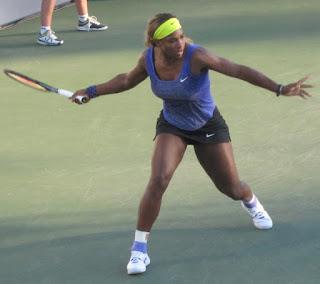 French Open Day 7 recap: Serena tops Azarenka