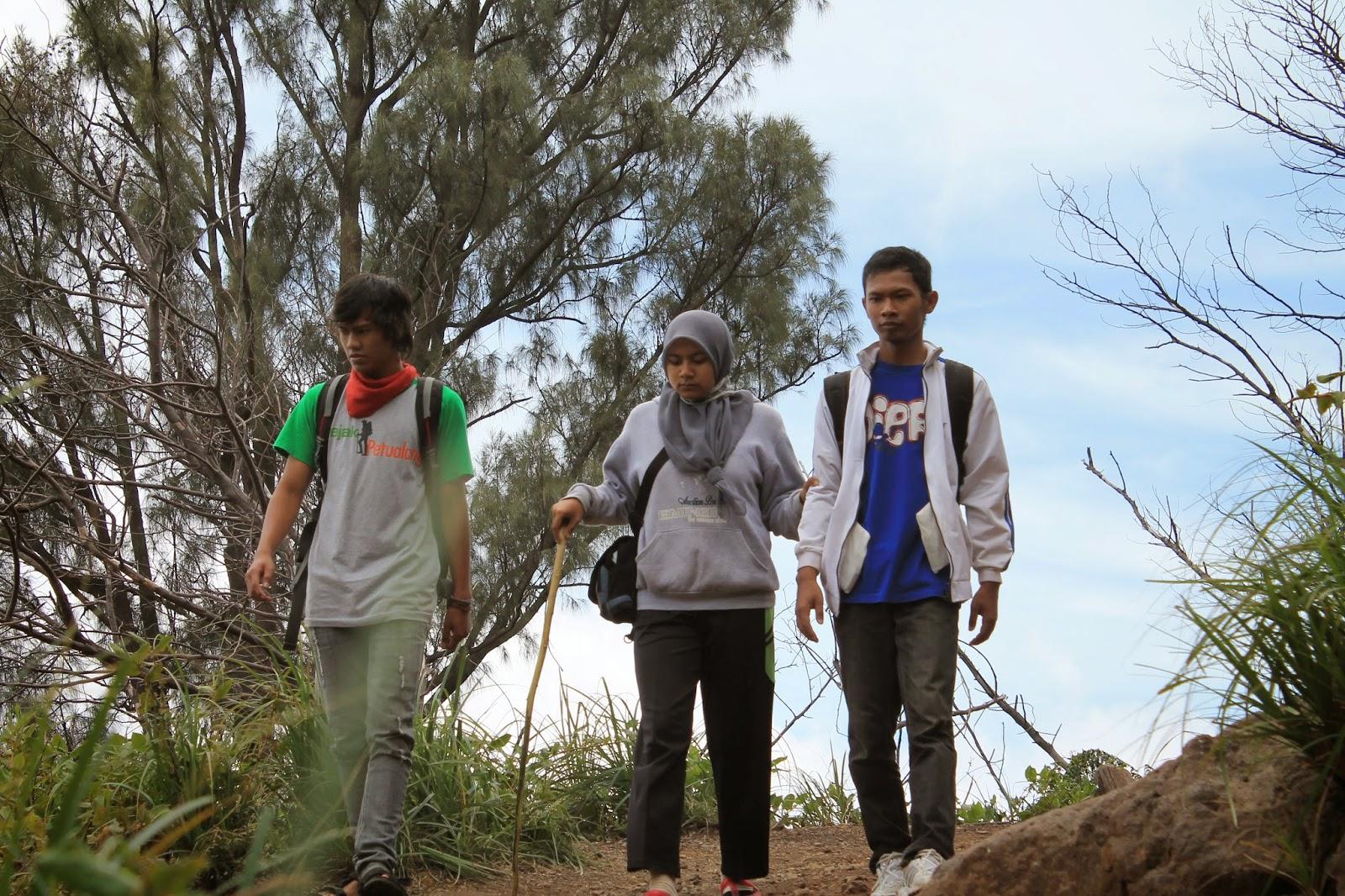 Pendakian Kawah Ijen