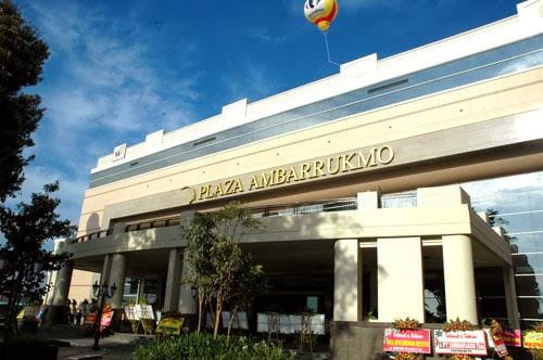 Plaza Ambarrukmo - Yogyakarta