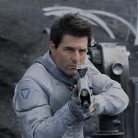 Tráiler español de Oblivion... con Tom Cruise