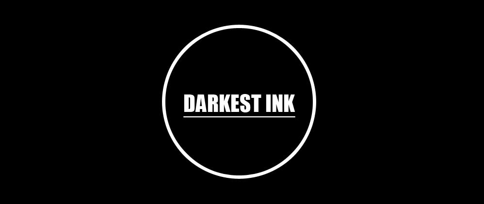 Darkest Ink