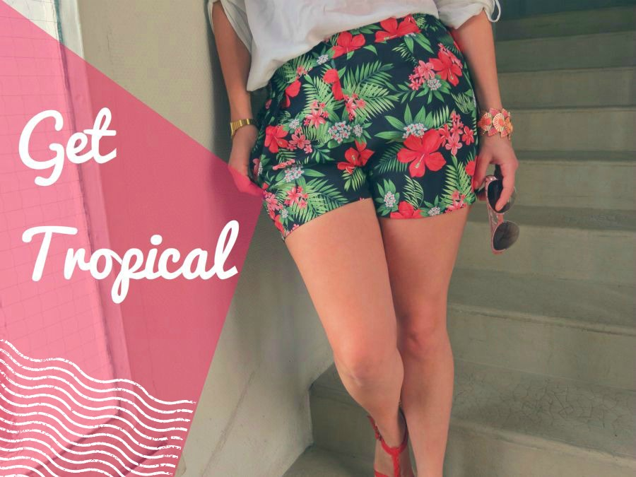 Get Tropical