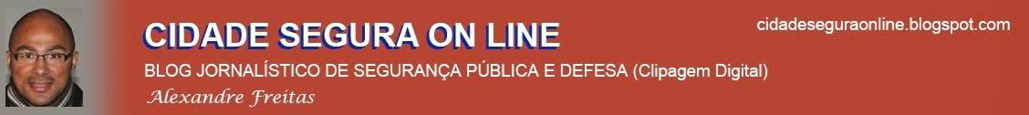 CIDADE SEGURA ON LINE
