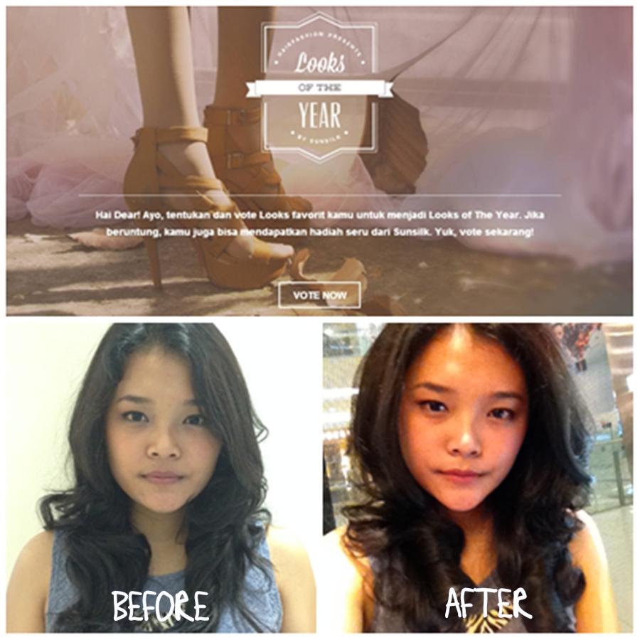 Sunsilk Hair Fashion Looks Of The Year
