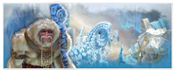 Winter Event 2017: Three Glacier Giants