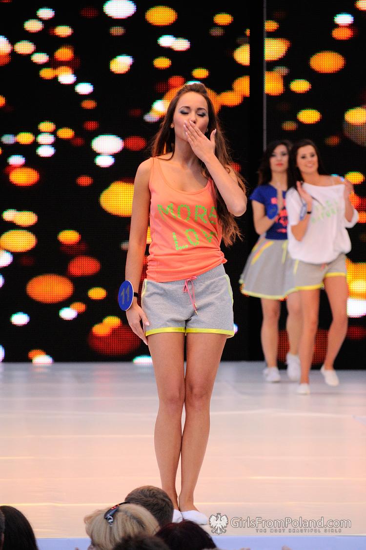 Miss Polonia Lodzkie 2014  Zdjęcie 40