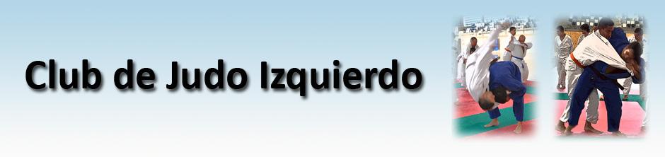 Izquierdo Club Judo