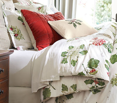 Winter Season Bed Spreads