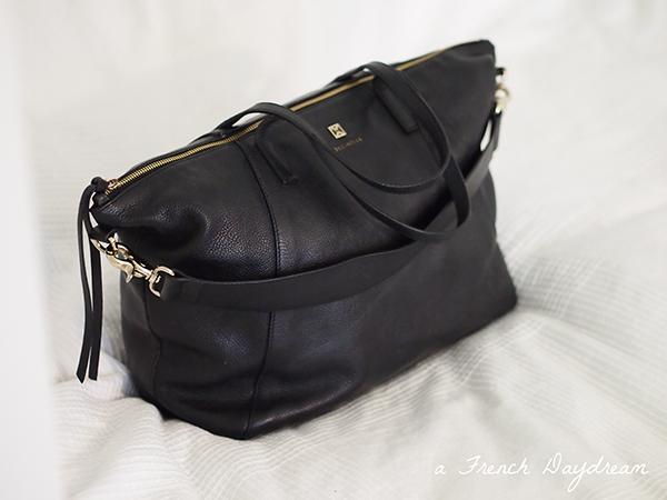 Longchamp Iso Laukku : Pieni laukkukokoelmani me time
