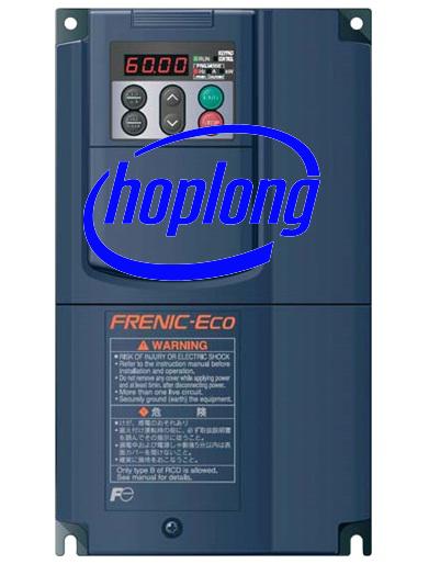 Biến tần Frenic-ECO FRN5.5F1S-2A