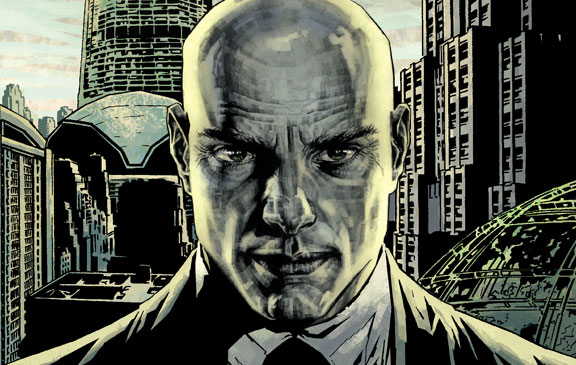 Lex Luthor Character Review
