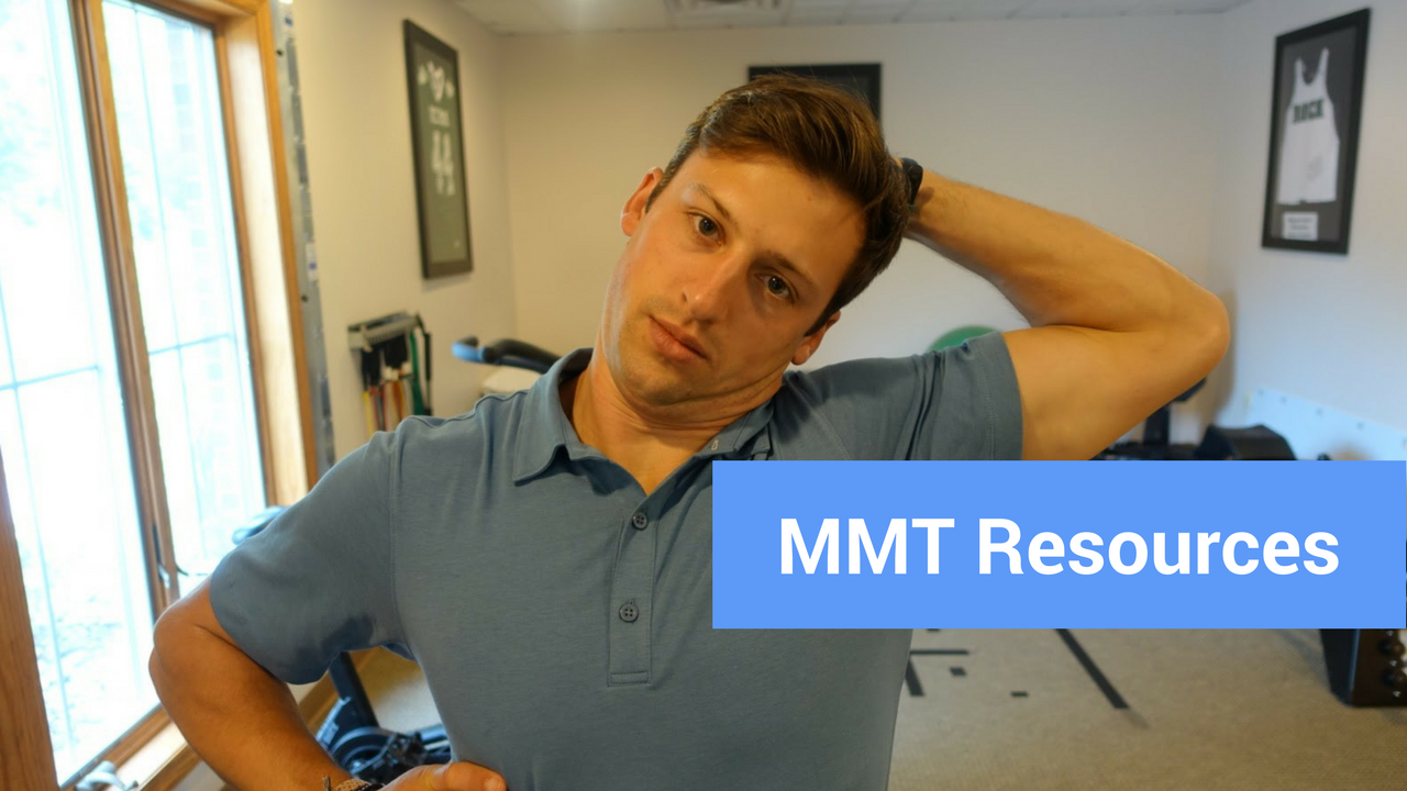 Modern Manual Therapy Resources