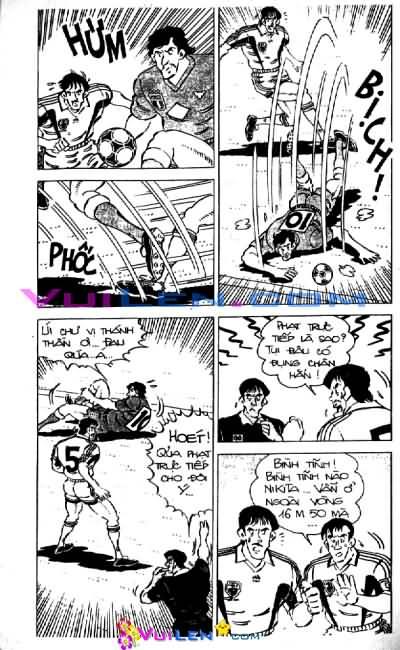Jindodinho - Đường Dẫn Đến Khung Thành III Tập 66 page 85 Congtruyen24h