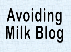 Avoiding Milk Blog
