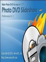 Download Photo DVD Slideshow Pro 8.22 + Serial