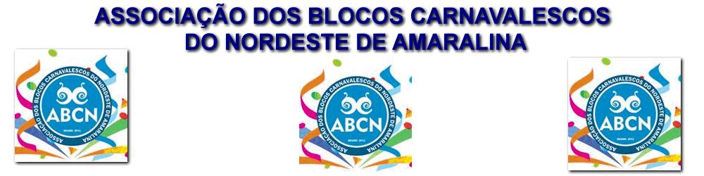 ABCN - Carnaval - Nordeste de Amaralina