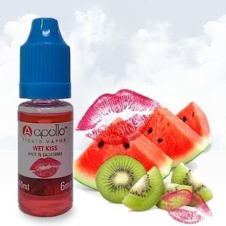 Apollo Wet Kiss E-Liquid