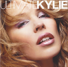 Kylie Minogue - Ultimate Kylie 2CD's