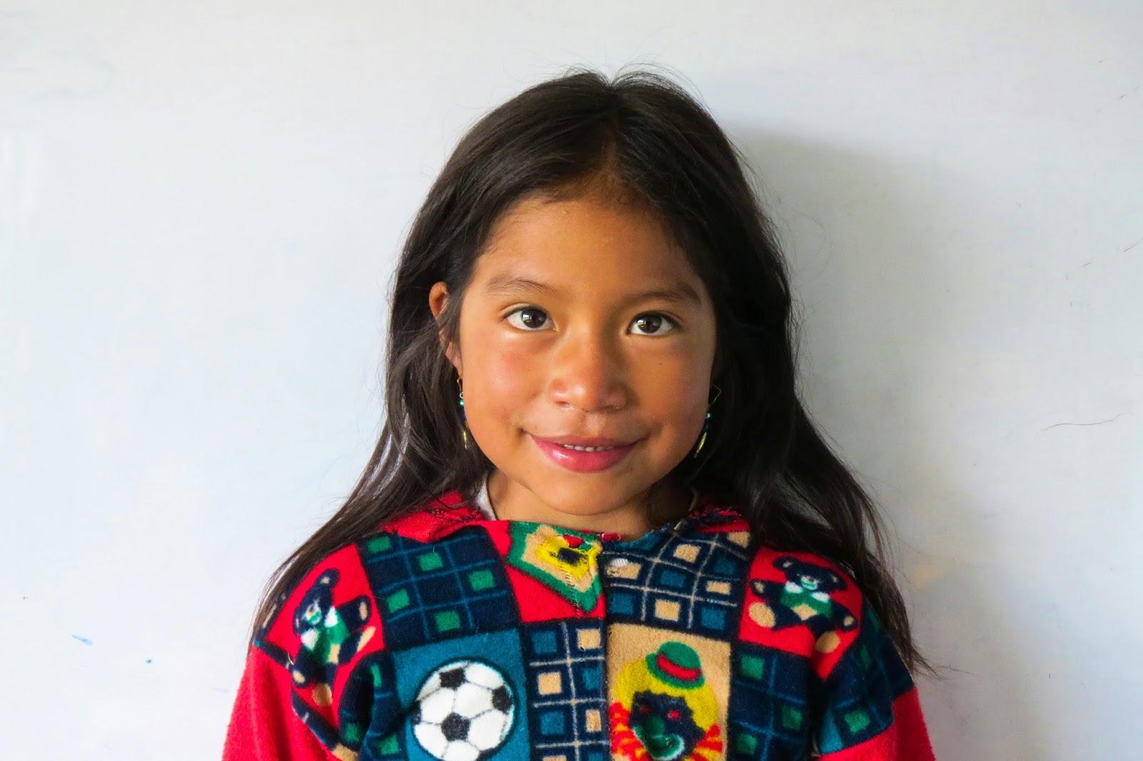 Soledad, Age 5