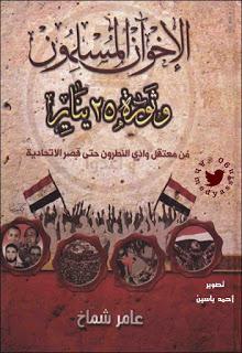تحميل كتاب الأخوان المسلمون وثورة يناير