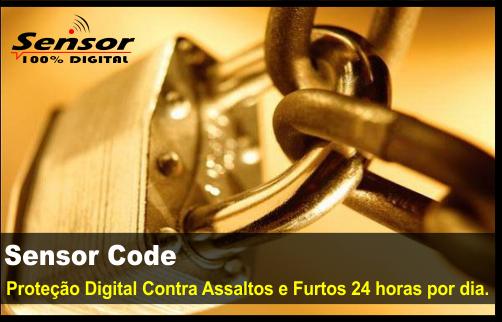 Sensor Code