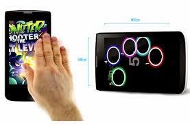 Five Point Touch Smartfren